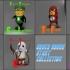Peanuts Universe : Exclusive The Flash image