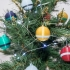 Christmas ball decoration (Multicolor, easy to print, no supports) by zaky20 just now image