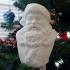 Santa Bust image