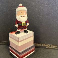 Picture of print of Mini Santa Claus This print has been uploaded by jc4
