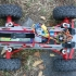 MyRCCar 1/10 MTC Chassis Rigid Axles Version. Customizable chassis for Monster, Crawler or Scale RC Car image