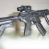 M416 (HK416) print image