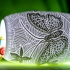Butterfly Lampshade / Wind Protector image