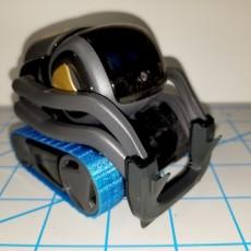 Anki Vector Wheel Tread