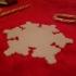 Snowflake Ornament #3 image