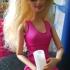 verre  pour barbie image