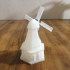 wind mill print image