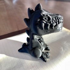 Picture of print of Little Dino