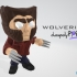 Wolverine - LowpolyPOP by Objoy image