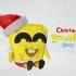 Christmas SpongeBob - by Objoy Creation image
