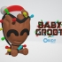 Christmas Baby Groot - by Objoy Creation image