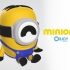 Minion Figure & Keychain - by Objoy Creation image