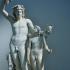 Dionysus and Eros image