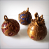 Christmas decorations image