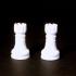Chess print image
