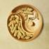 improved Yin & Yang nut and candy bowl image