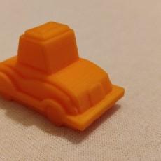 Rushhour Car - Thinkfun