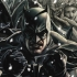 Batman Noel Cowl From Batman: Arkham Origins image