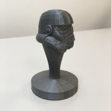 Picture of print of Stormtrooper Tamper