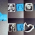 Pack  Social cookies cutter image