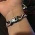 Friendship Bracelet Clip image