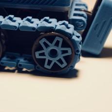V4 wheel