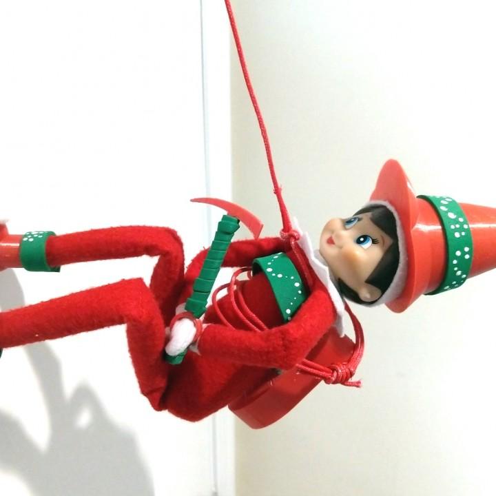 Elf on the Shelf Climbing Accessory Pack