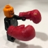 LEGO boxing gloves image