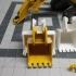 Construct Toys Excavator Bucket image