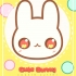 Cookie cutters - Cute Bunny image