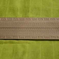 Picture of print of Customizable breadboard