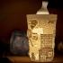 Skull Santa Mug & Lantern 2-Kit image