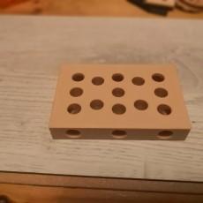 Building Block for Brio Builder system