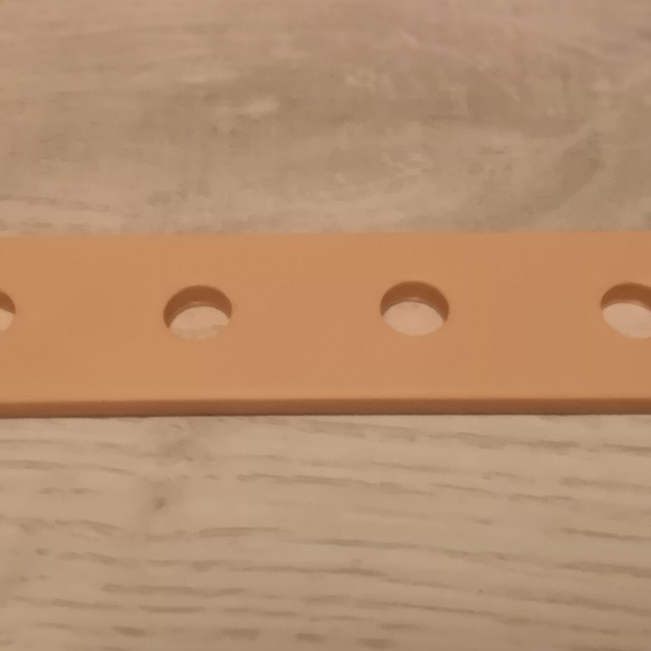 4 Hole Link for Brio builder system