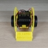 Humbot mi:sumo microbit robot image