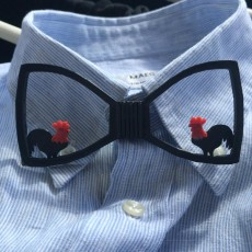 Gallo Rooster Bowtie