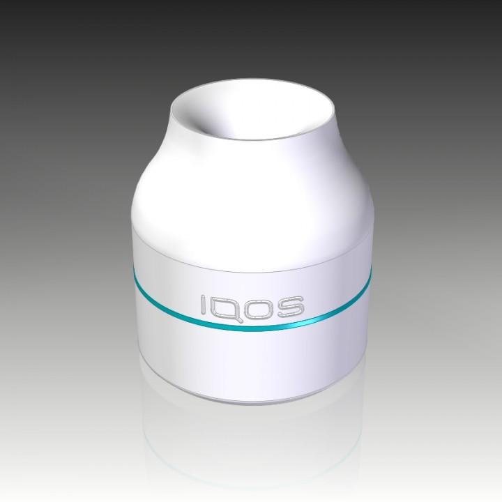 IQOS ashtray