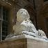 Greek sphinx image