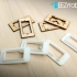 HK HUMMER EPP 3DPlane parts image