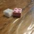 2X2 lego brick image