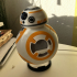 BB-8 Google Home Costume or BB8 Model print image
