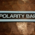 Magnetic Polarity Bar image