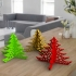 christmas tree deco 3dgregor image