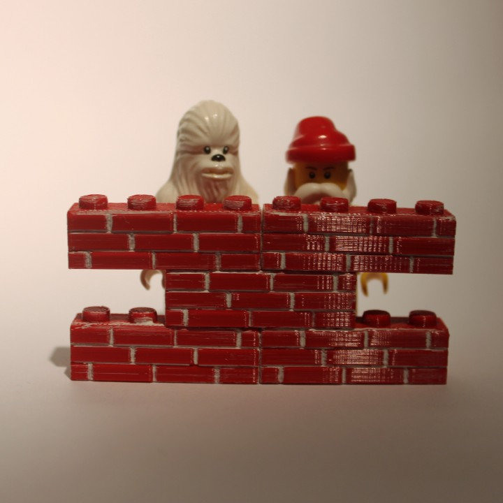 LegoBrick^2