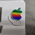 Apple II Prusa LCD Cover for MK3 image