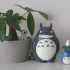 My Neighbour Totoro print image