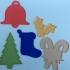 Christmas Puzzle Pack + Bonus! image