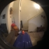 Nerf iphone attachment with wide angle lens image