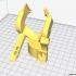 BondTech BMG/ V6/ Volcano direct drive for Creality Printers image
