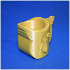 Picture of print of Fish Cup
